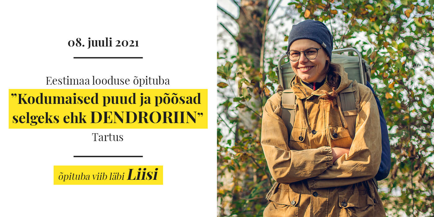 Eestimaa looduse õpituba
