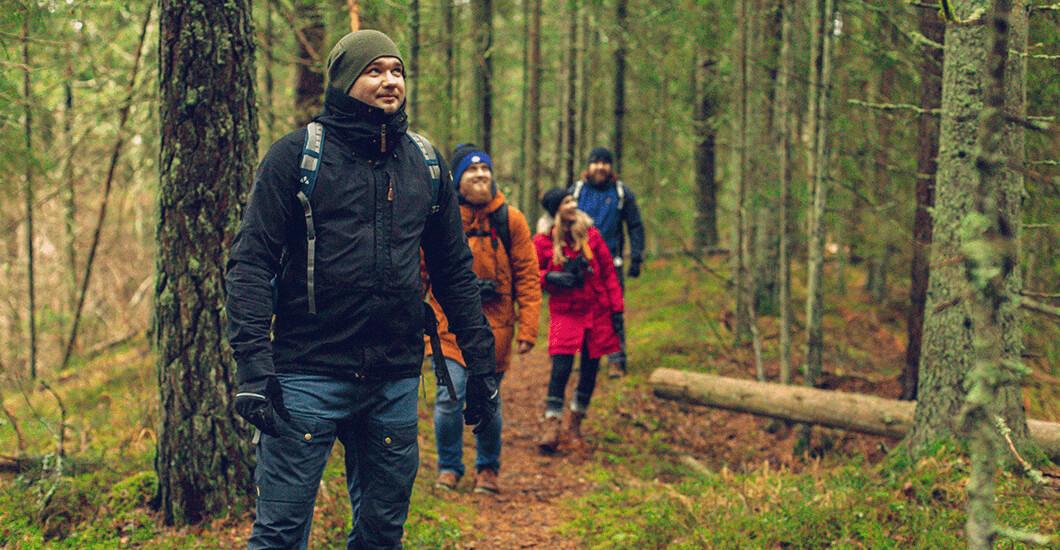 Mis on Wanderlust ja kes on meie matkajuhid?